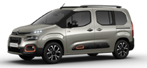 NEW BERLINGO MAAT M