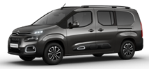 NEW BERLINGO TAILLE XL